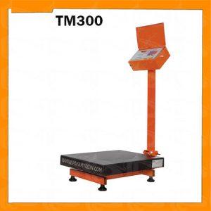 ترازو 300 کیلویی تاشو پیام توزین مدل TM300 مارال